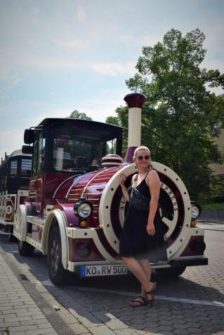 Koblenz City Train